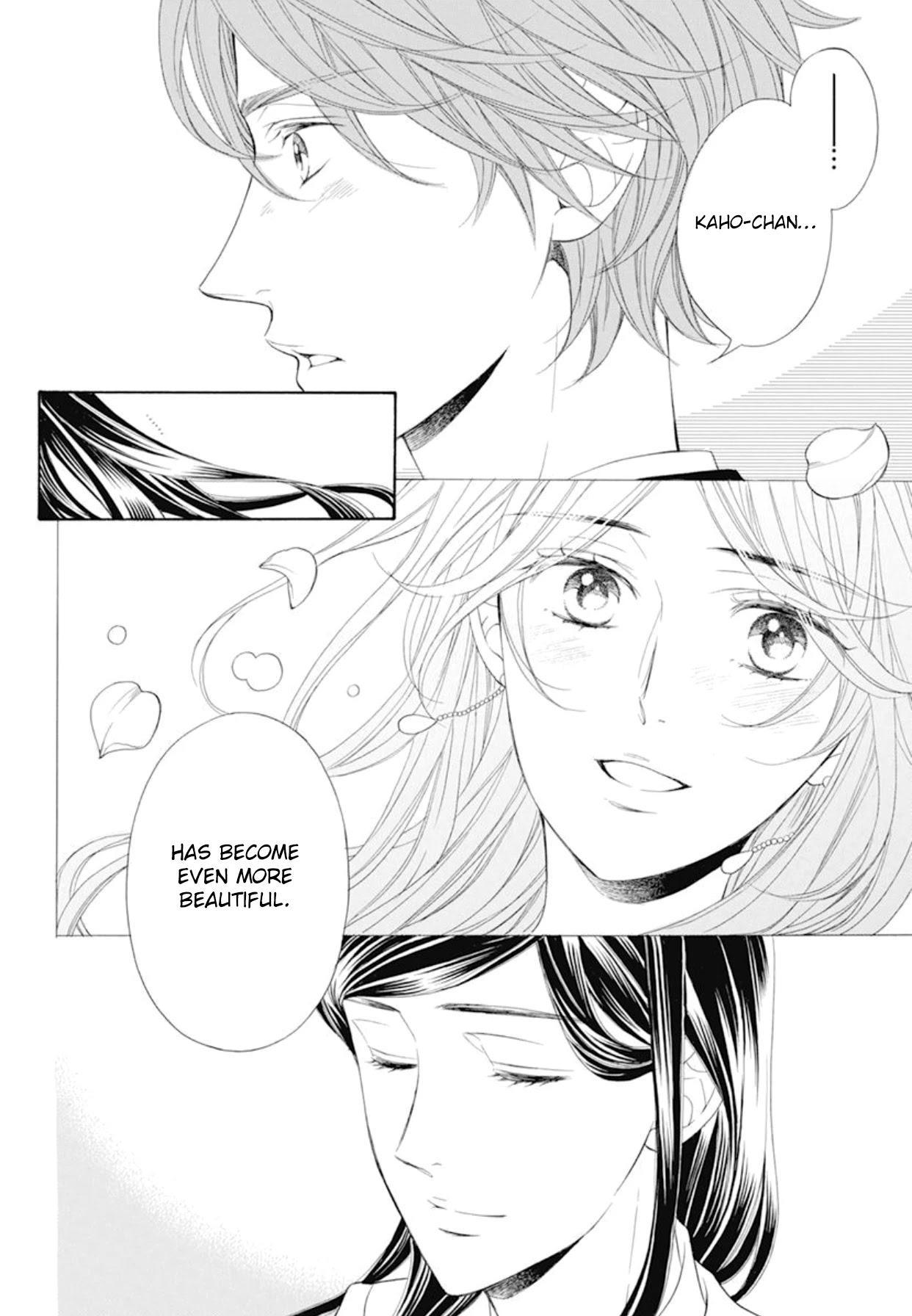 Kiniro No Corda - Daigakusei Hen Chapter 20 page 3 - Mangakakalots.com