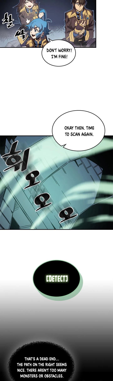 A Returner's Magic Should Be Special Chapter 110 page 22 - Mangakakalots.com