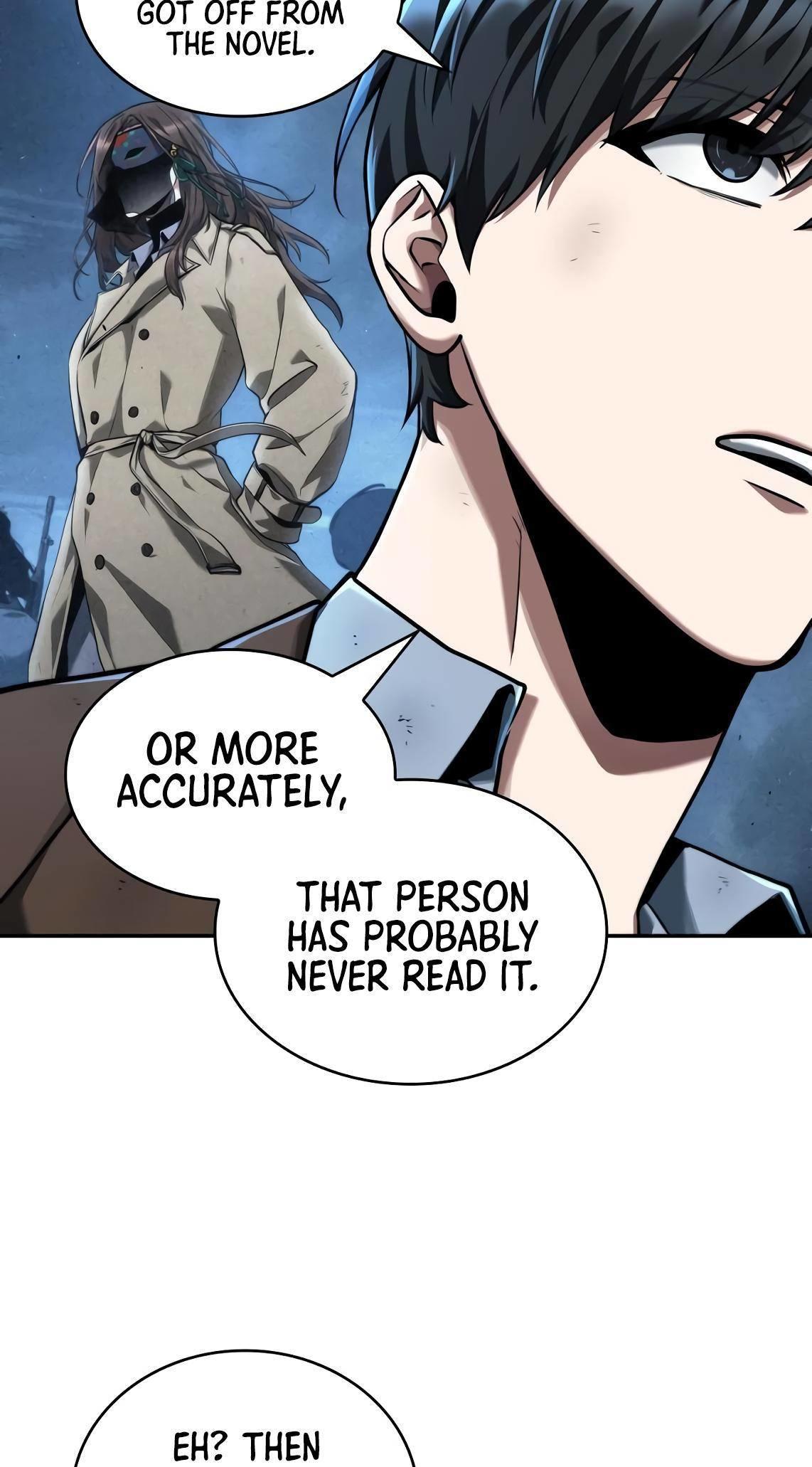 Omniscient Reader'S Viewpoint Chapter 74 page 39 - Mangakakalots.com