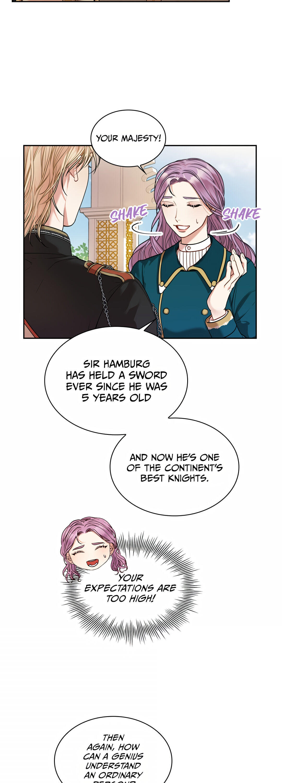 I Became The Tyrant'S Secretary Chapter 27 page 25 - Mangakakalots.com