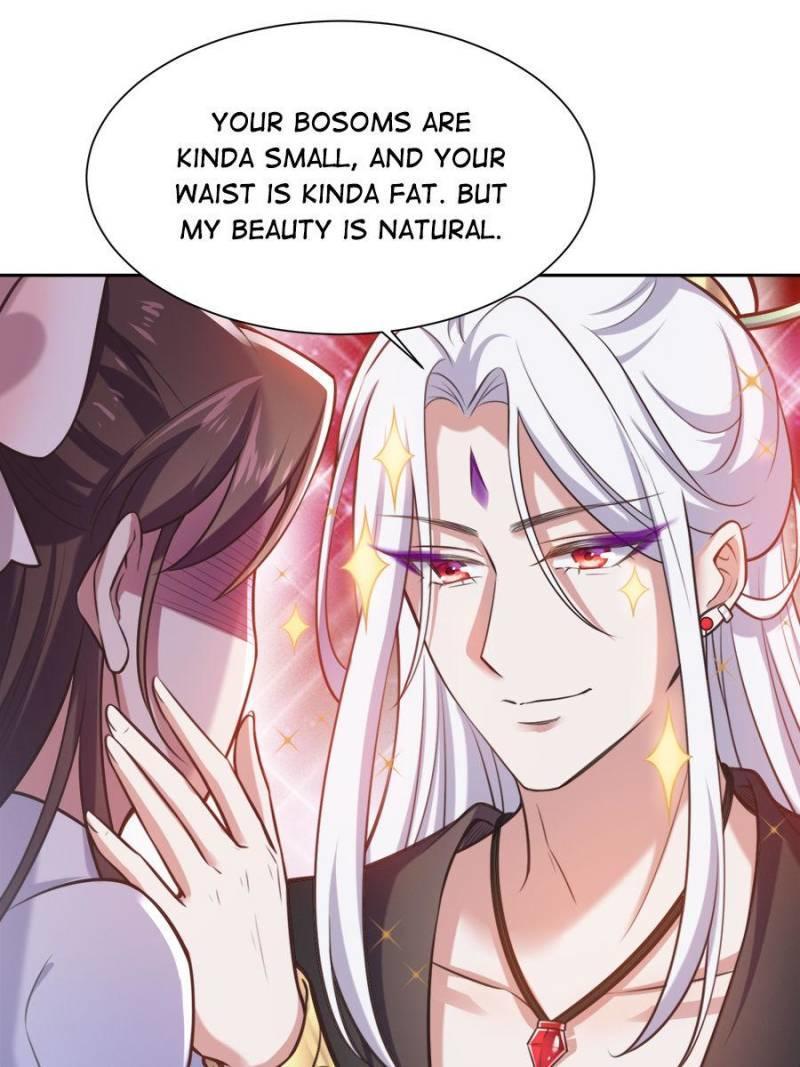 The Eunuch's Consort Rules The World Chapter 97 page 36 - Mangakakalots.com