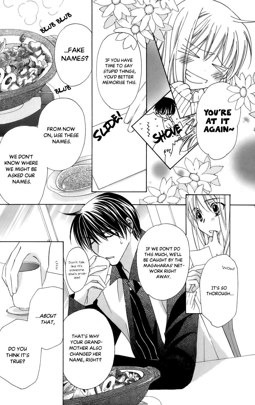 Platinum Garden Chapter 59 page 29 - Mangakakalots.com