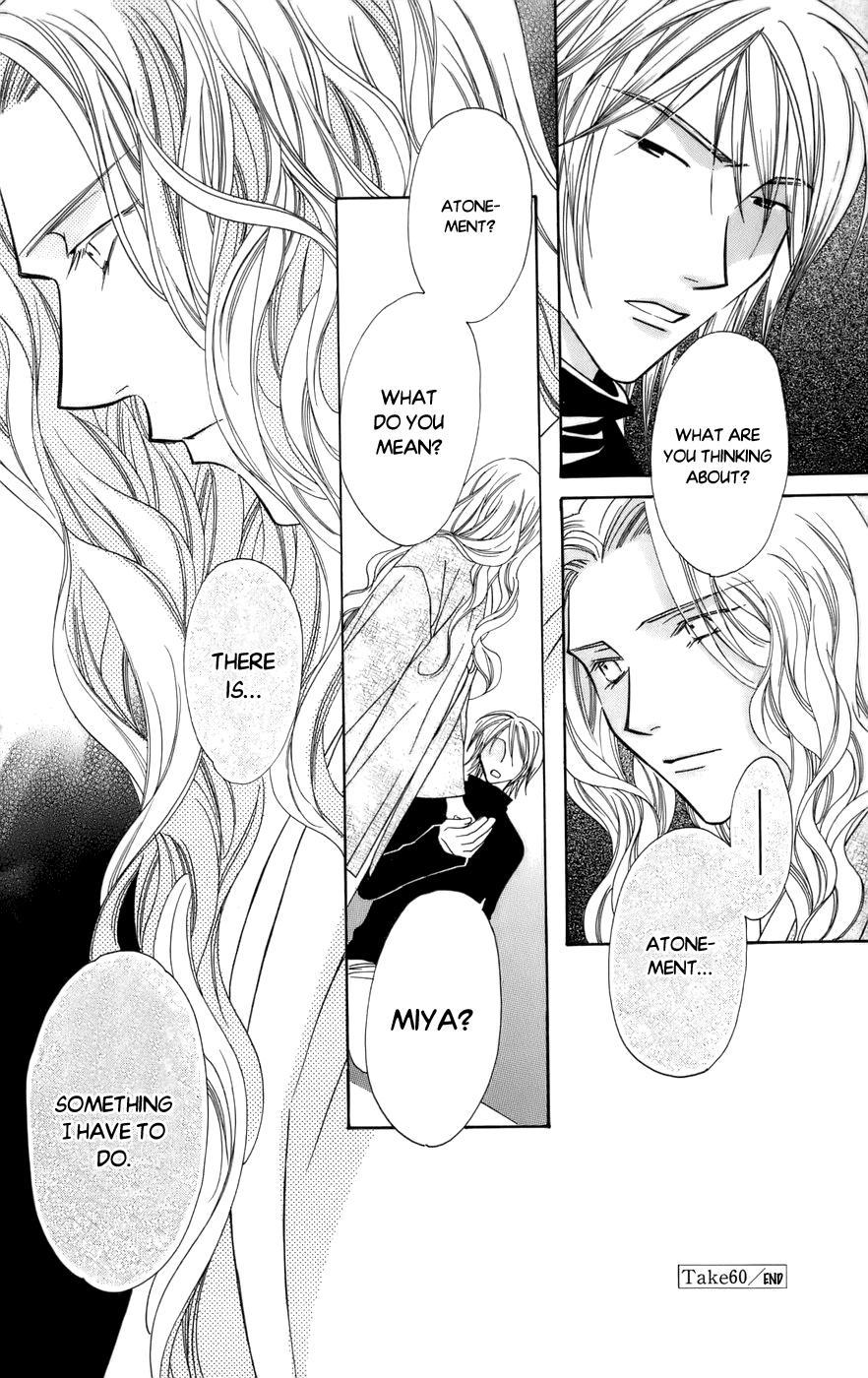Platinum Garden Chapter 60 page 38 - Mangakakalots.com