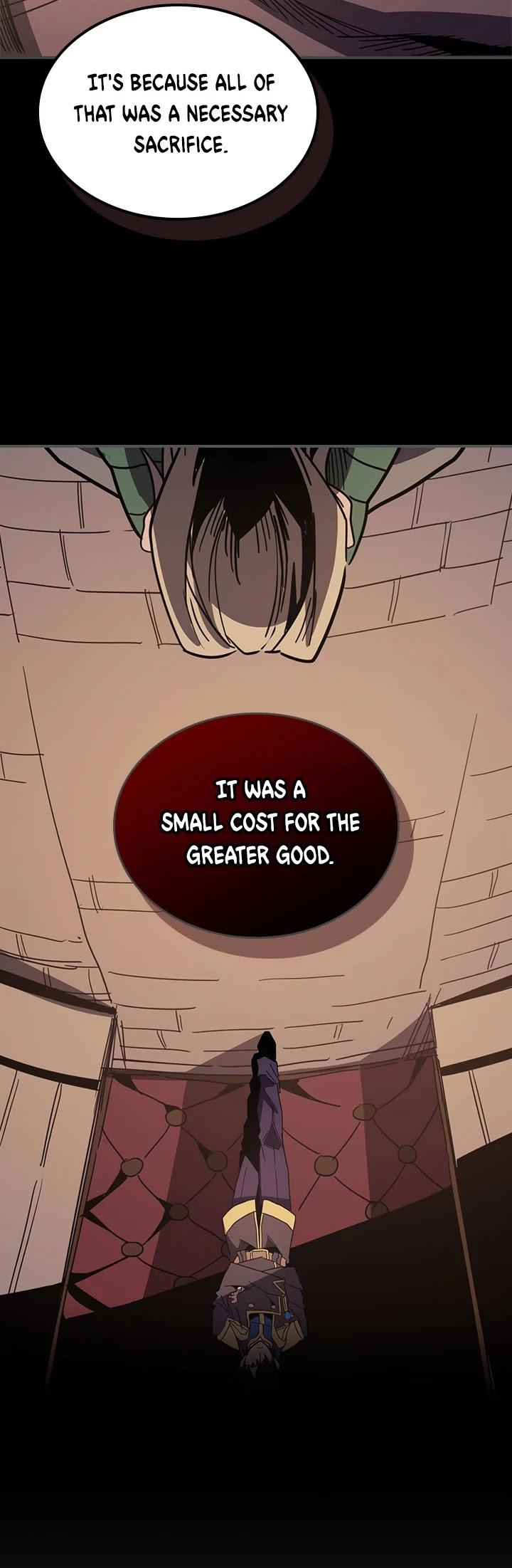 A Returner's Magic Should Be Special Chapter 115 page 17 - Mangakakalots.com