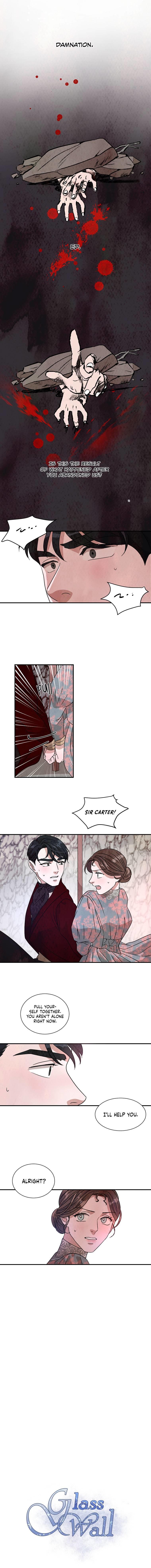 Glass Wall Chapter 29 page 7 - Mangakakalots.com