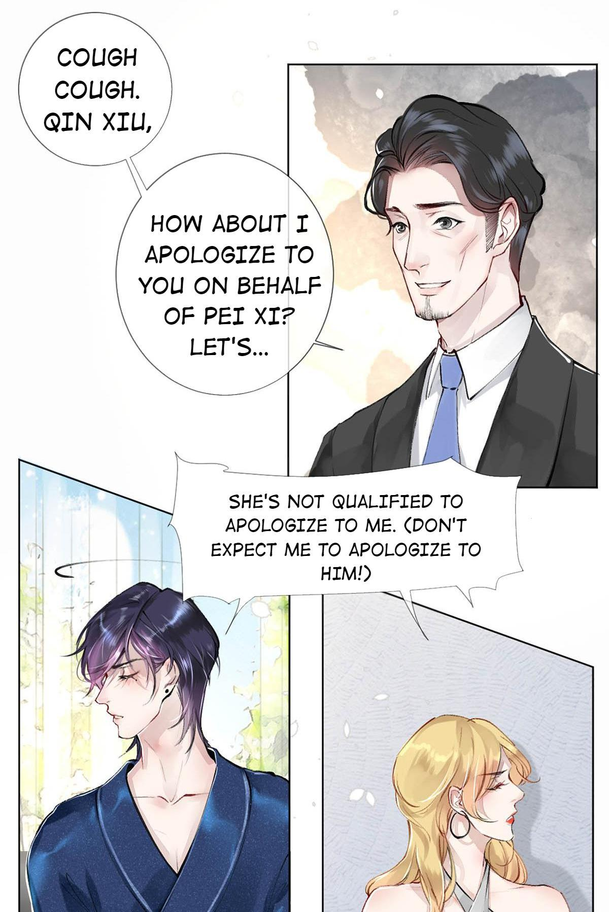 Best Actors Apartment Chapter 27: I Have The Final Say In His Matters page 23 - Mangakakalots.com