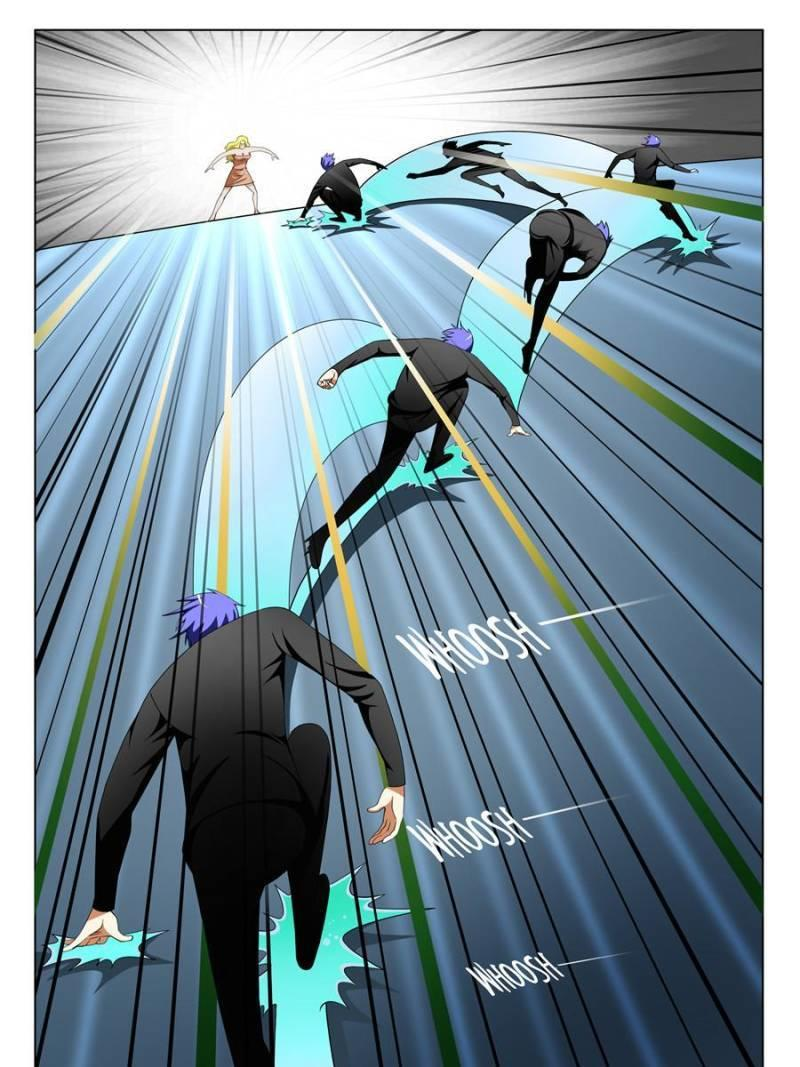 Master Of X-Ray Vision Chapter 105 page 5 - Mangakakalots.com