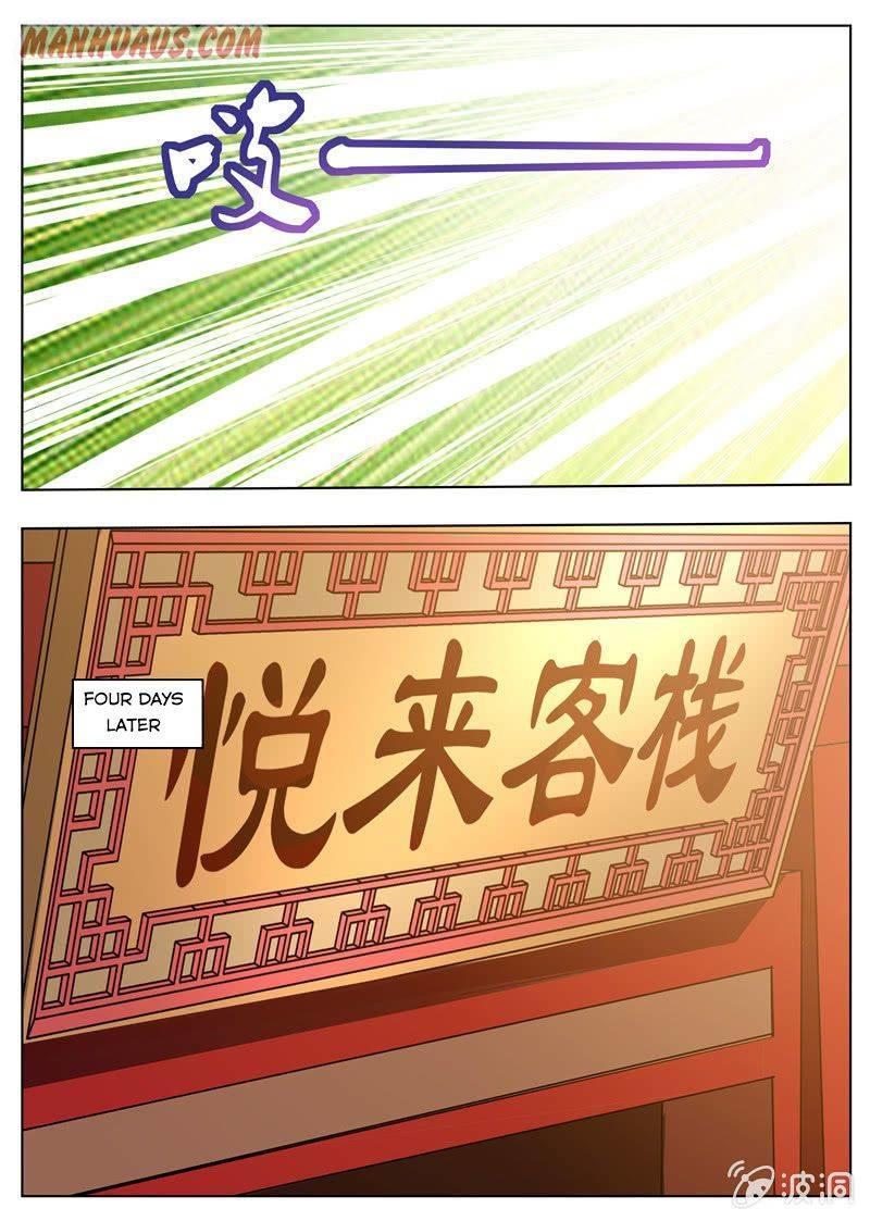 Greatest Sword Immortal Chapter 173.2 page 7 - Mangakakalots.com