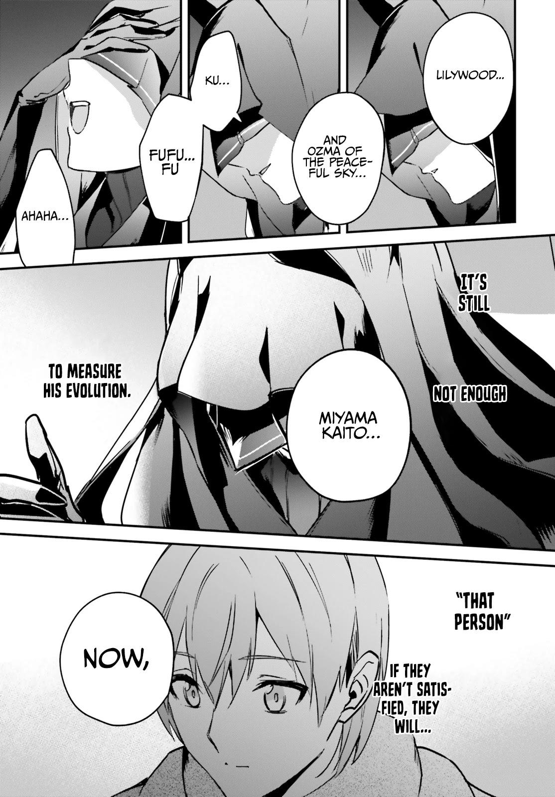 I Was Caught Up In A Hero Summoning, But That World Is At Peace Chapter 26 page 39 - Mangakakalots.com