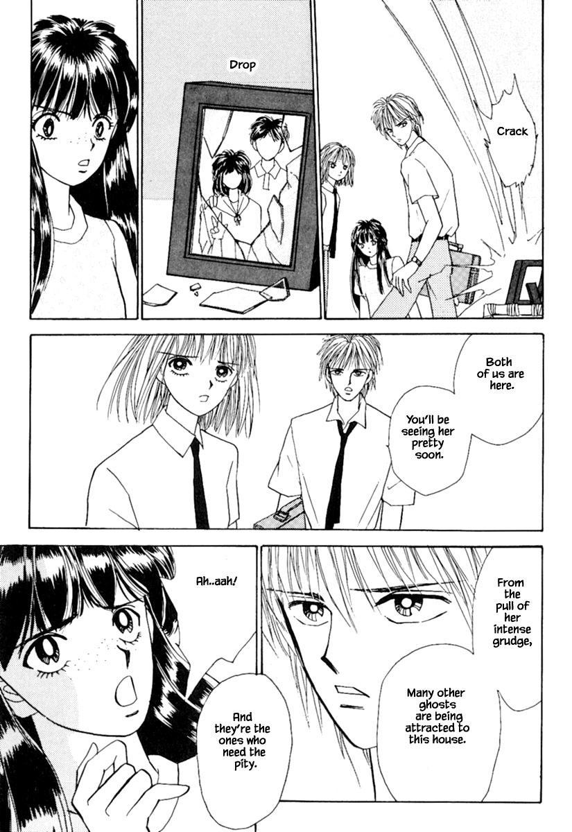 Shi To Kanojo To Boku Chapter 9.2 page 20 - Mangakakalots.com