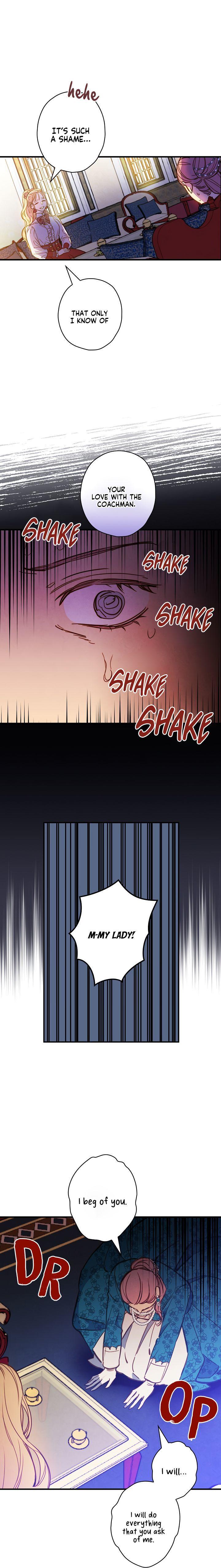 Shadow Queen Chapter 29 page 7 - Mangakakalots.com