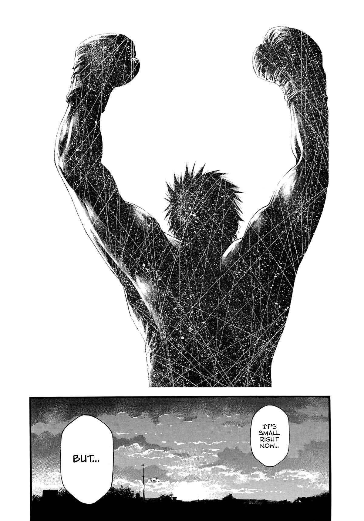 Rainbow Vol.22 Chapter 233: Any Other Day page 14 - Mangakakalots.com