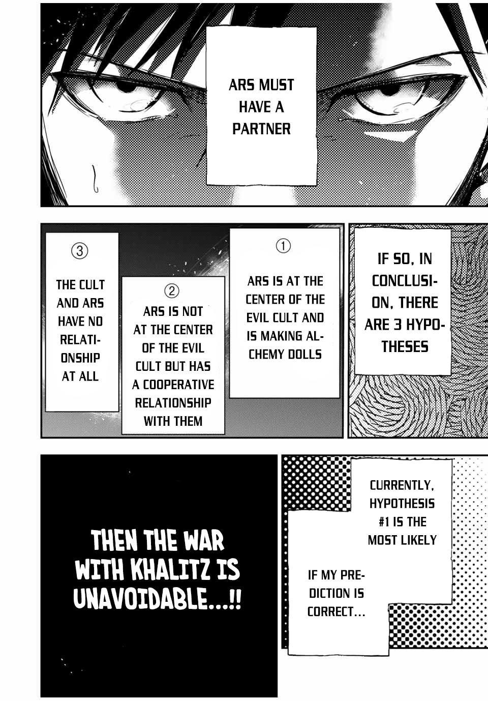 Dorei Tensei: Sono Dorei, Saikyou No Moto Ouji Ni Tsuki Chapter 33 page 11 - Mangakakalots.com