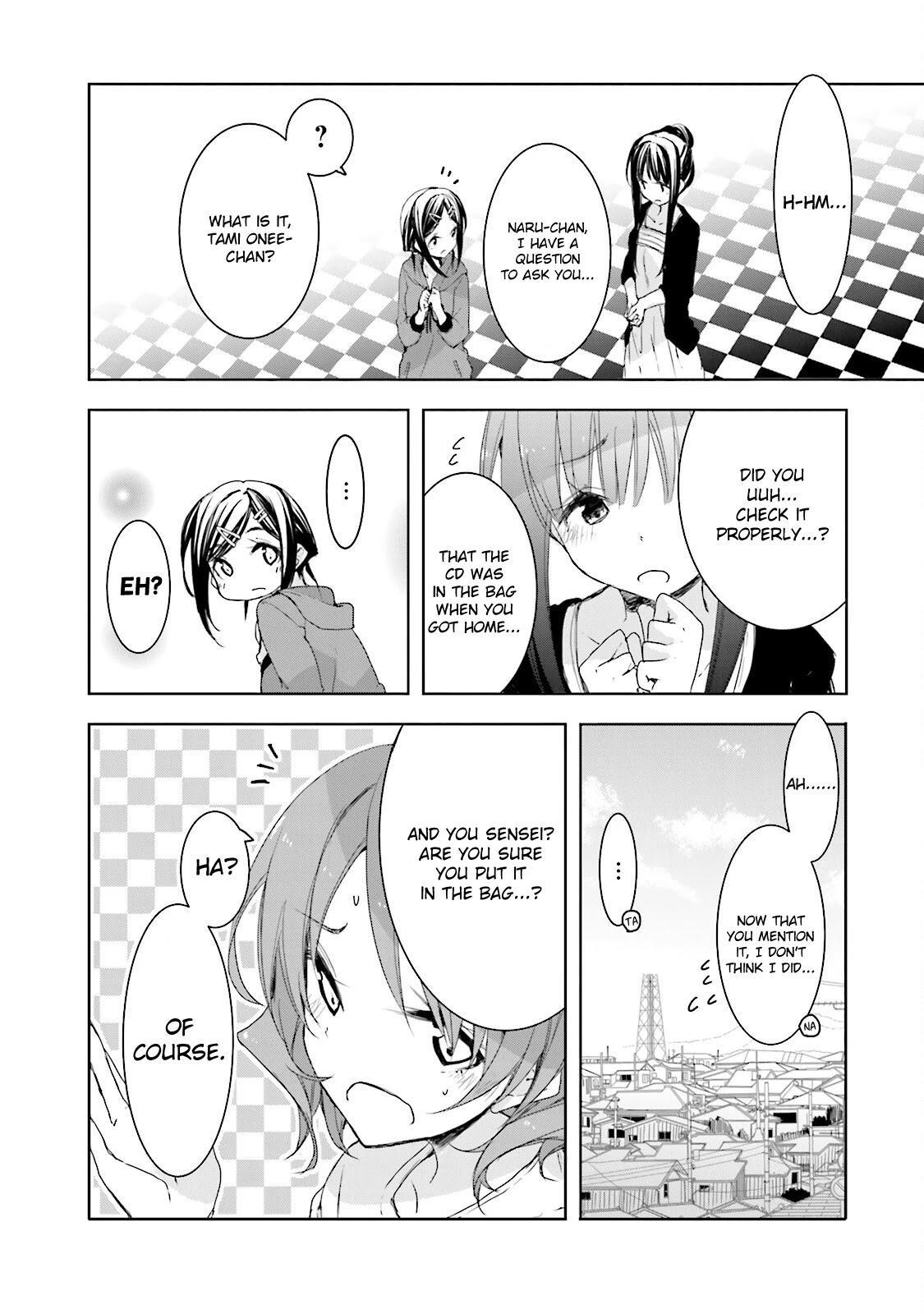 Hana Yamata Chapter 24 page 24 - Mangakakalots.com