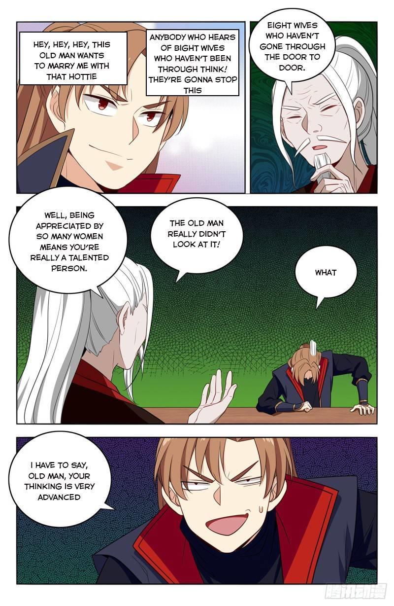 Strongest Anti M.e.t.a Chapter 389 page 10 - Mangakakalots.com