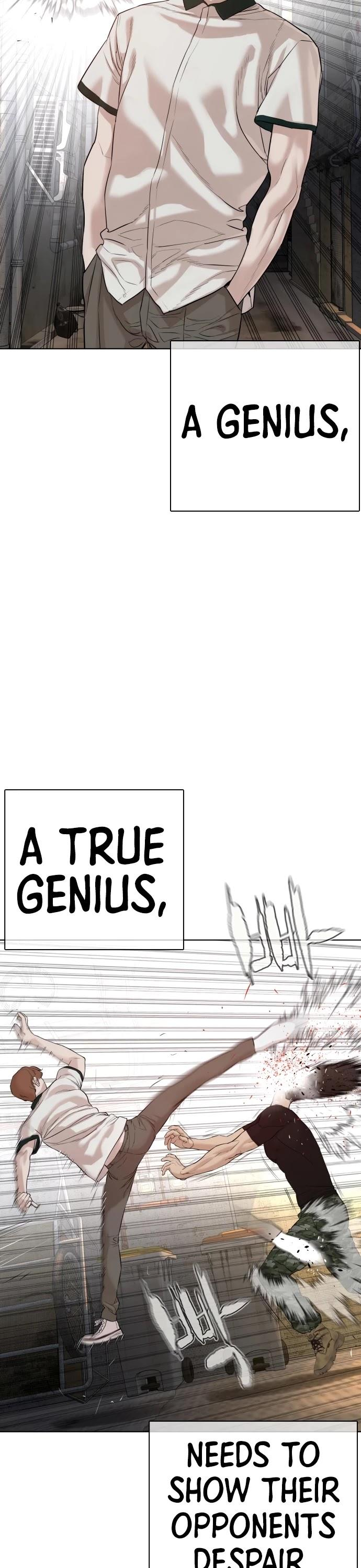 How To Fight Chapter 58: Spin Genius page 15 - Mangakakalots.com