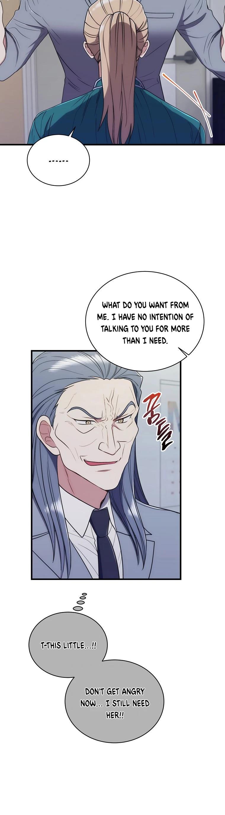Medical Return Chapter 128 page 25 - Mangakakalot