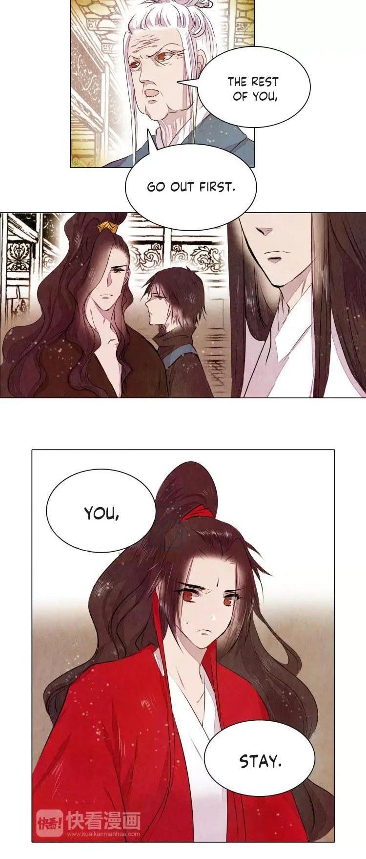 Shan Yue Chapter 16 page 14 - Mangakakalots.com