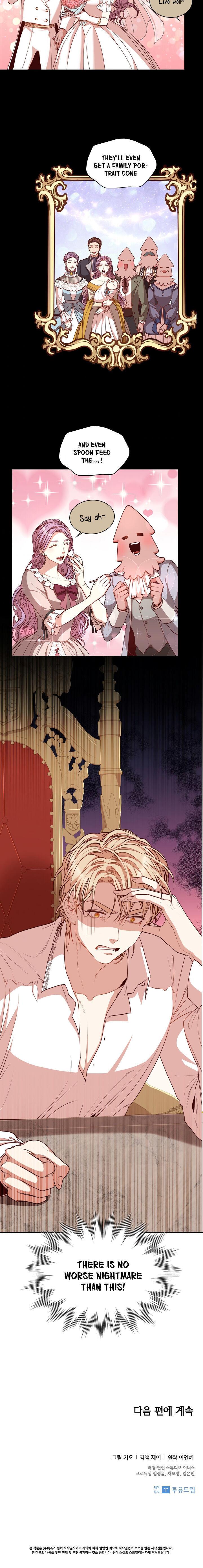 I Became The Tyrant'S Secretary Chapter 24 page 33 - Mangakakalots.com