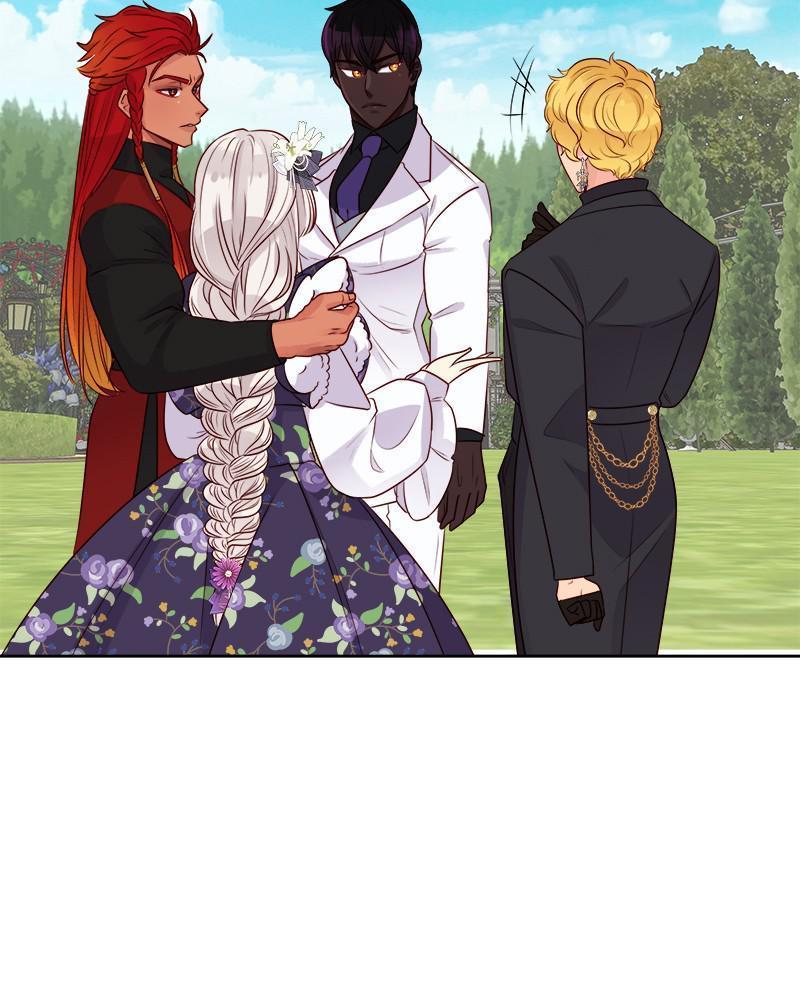 The Princess' Jewelry Box Chapter 8 page 43 - Mangakakalots.com