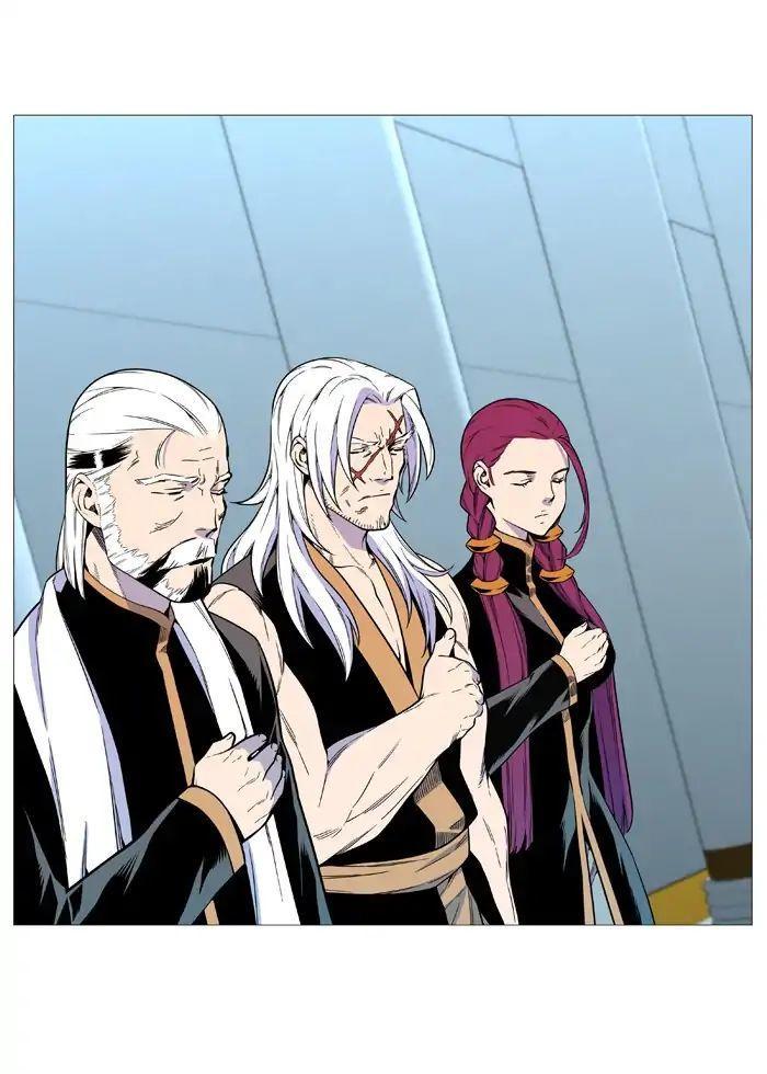 Noblesse Chapter 545: Epilogue [End] page 40 - Mangakakalot