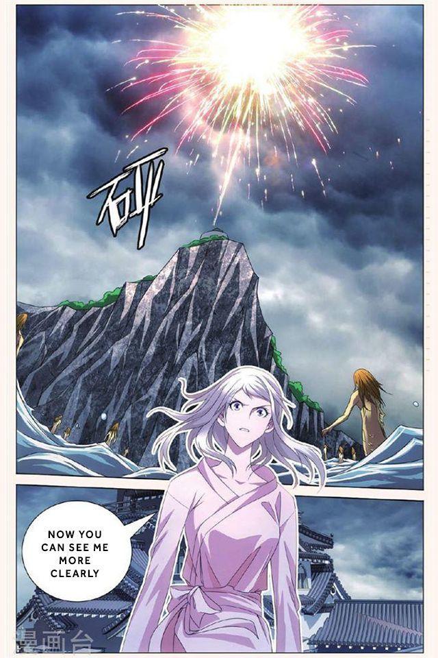Dragon Raja 3 Chapter 27 page 14 - Mangakakalots.com