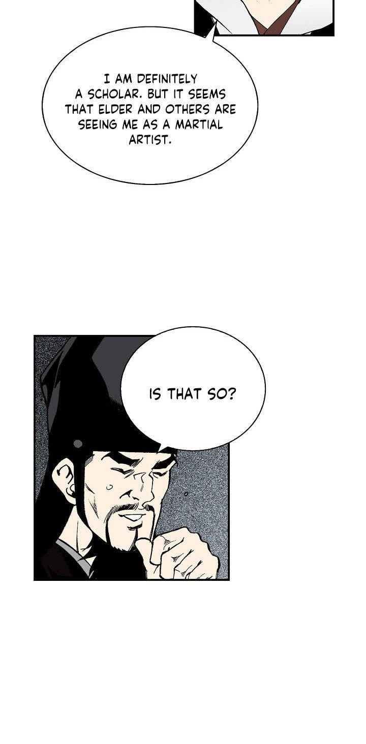 Wizard'S Martial World Chapter 14 page 21 - Mangakakalots.com