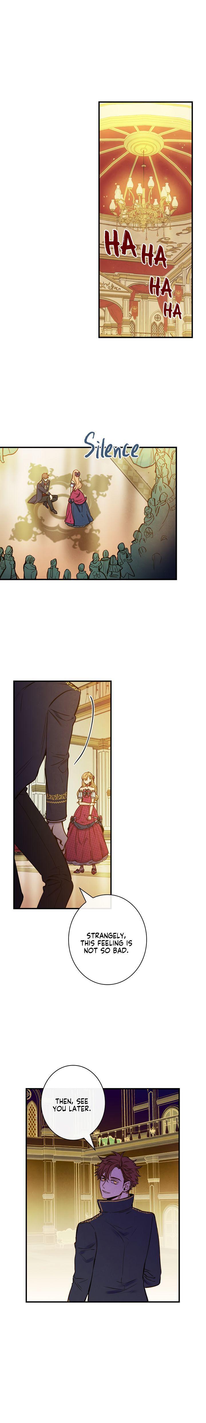 Shadow Queen Chapter 27 page 2 - Mangakakalots.com