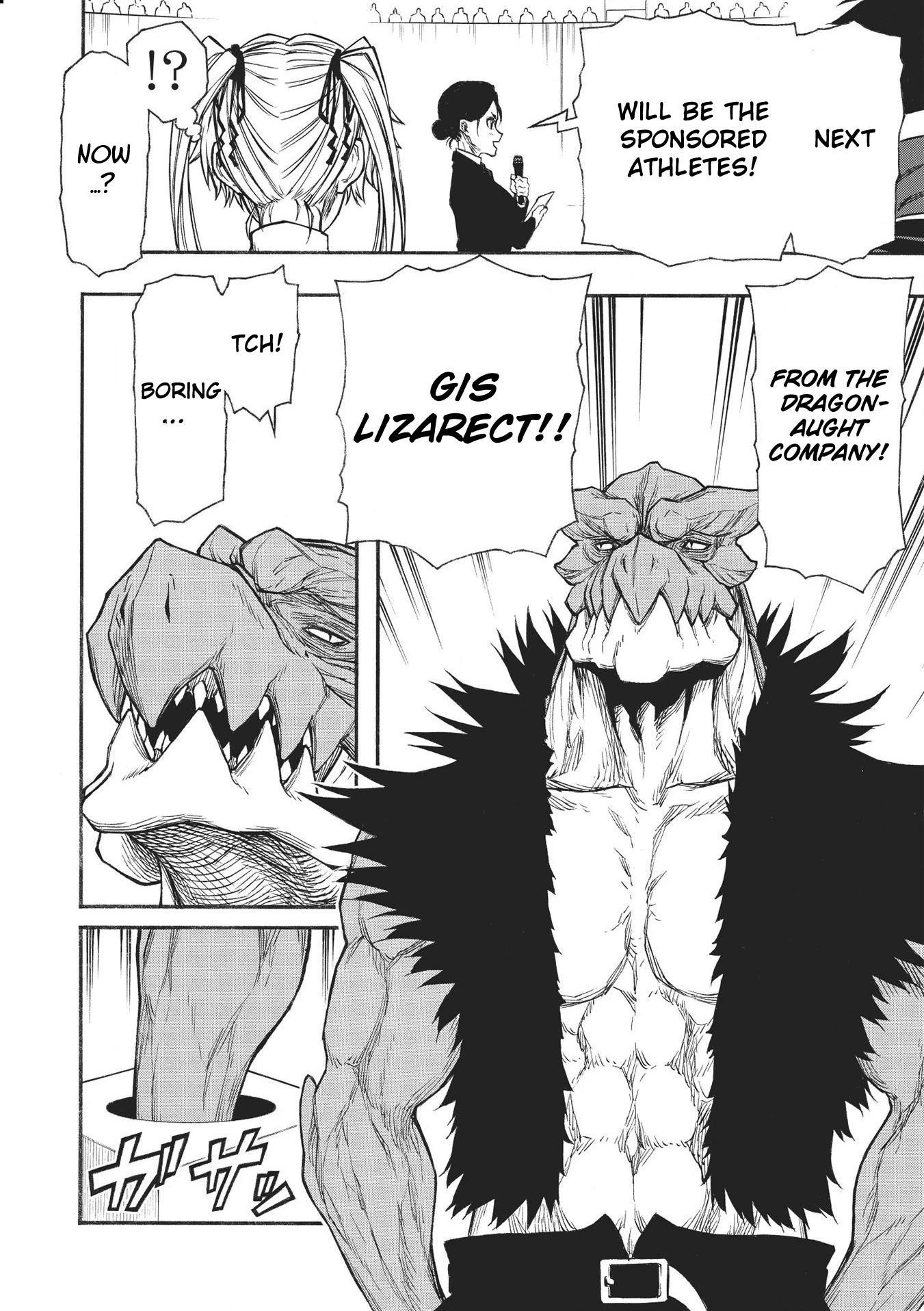 Shinmai Ossan Bouken-Sha, Saikyou Paati Ni Shinu Hodo Kitae Rarete Muteki Ni Naru Chapter 20 page 7 - Mangakakalots.com