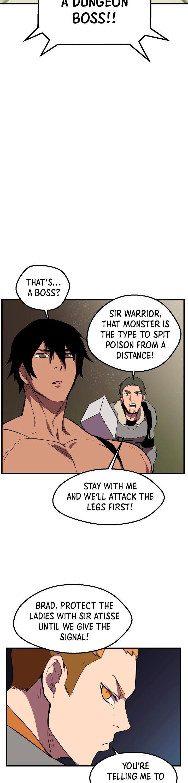 Survival Story Of A Sword King In A Fantasy World Chapter 28 page 29 - Mangakakalots.com