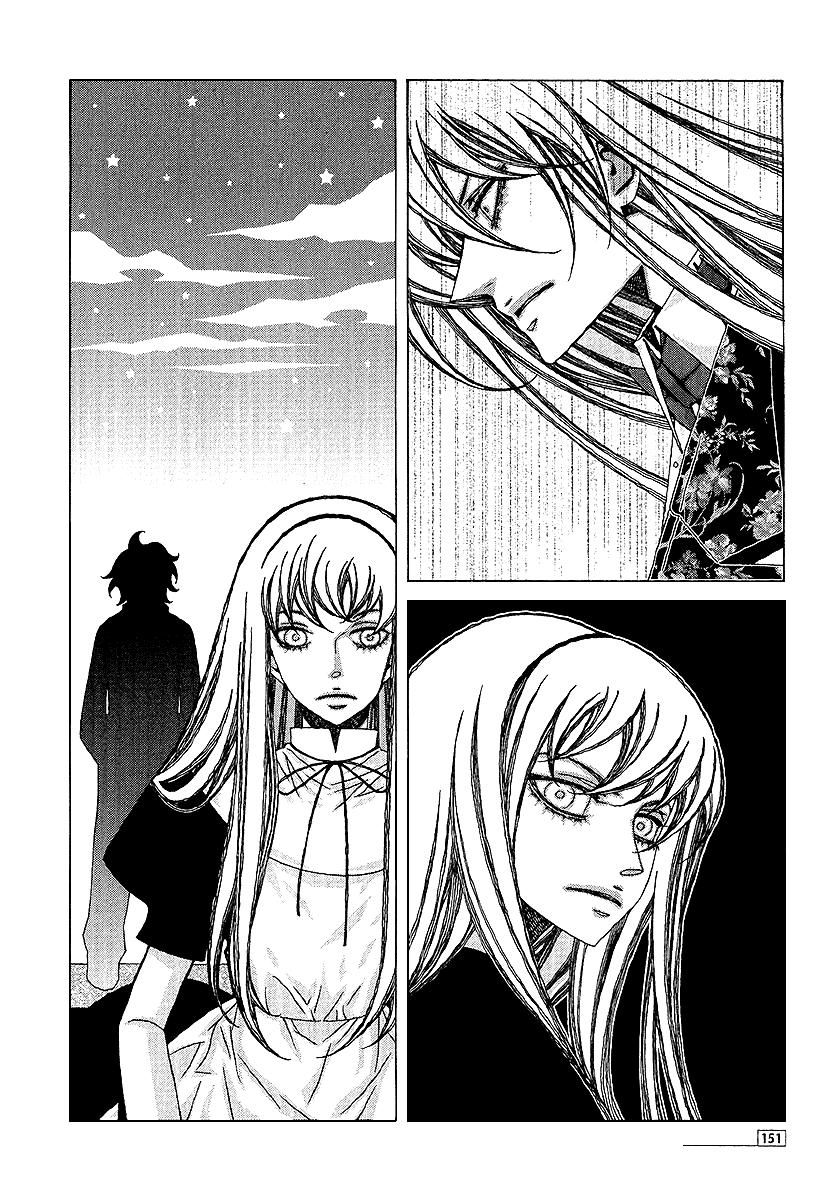 Chronicles Of The Grim Peddler Chapter 31: The Chronicles Of The Grim Peddler page 24 - Mangakakalots.com