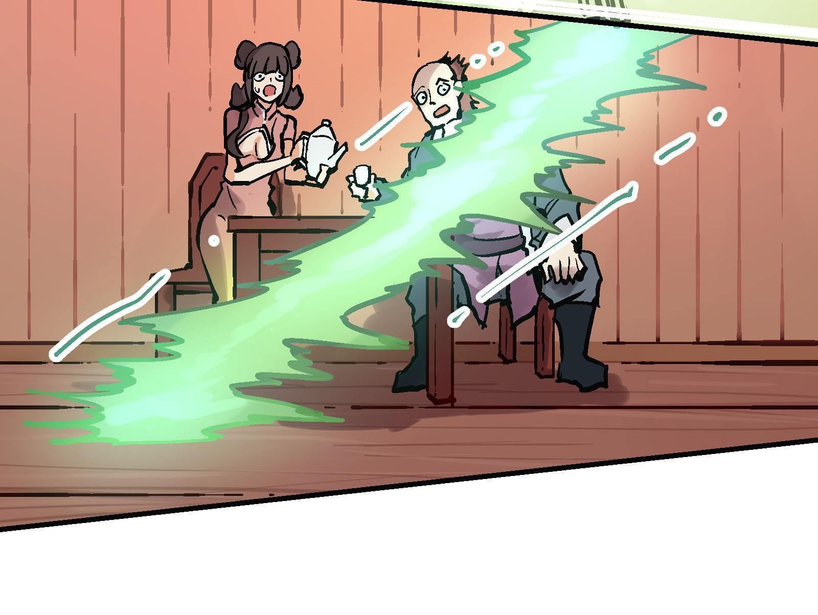 Xiu Tu Chapter 24: All Reality Has Phantoms page 57 - Mangakakalot