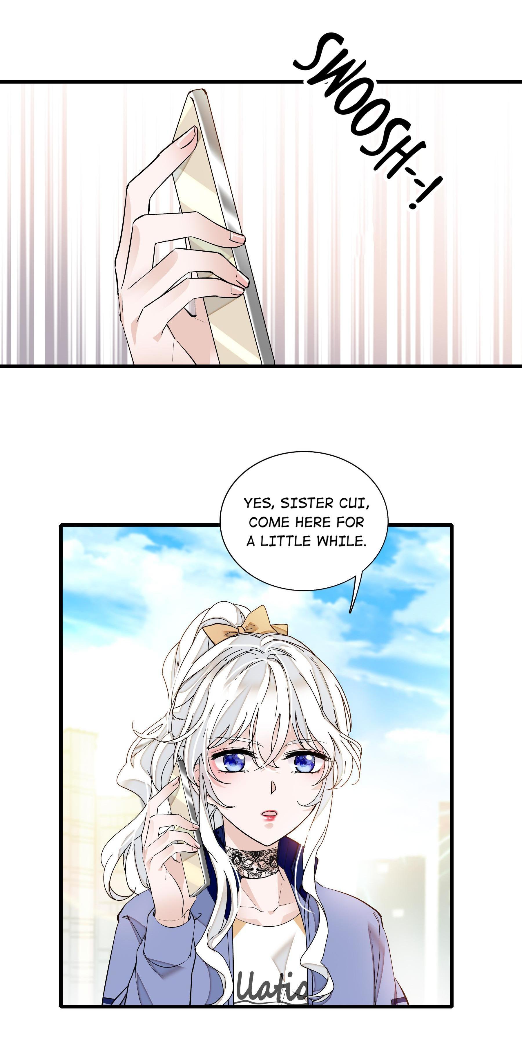 Dragon And Phoenix Flip Vol.1 Chapter 20: Hospitalized page 24 - Mangakakalots.com