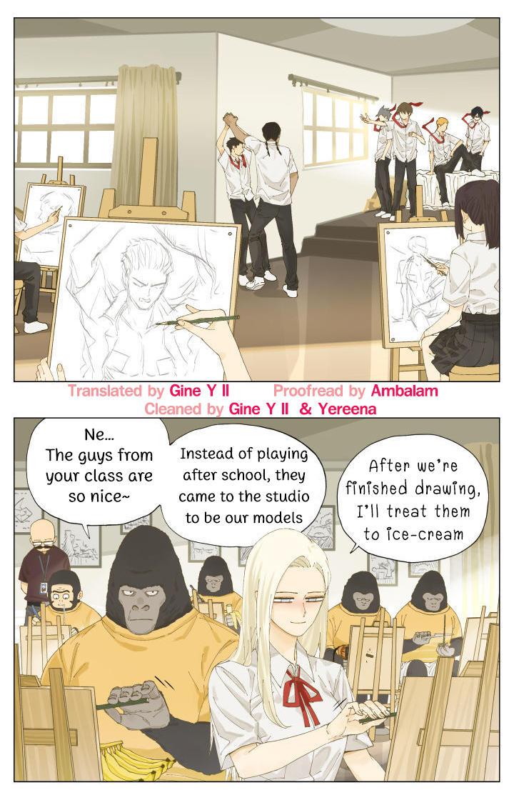 Nan Hao & Shang Feng Chapter 74: A Favor page 9 - Mangakakalots.com