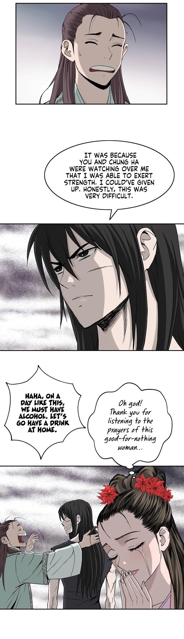 Bowblade Spirit Chapter 77 page 26 - Mangakakalots.com