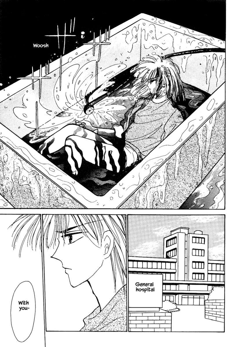 Shi To Kanojo To Boku Chapter 4 page 32 - Mangakakalots.com