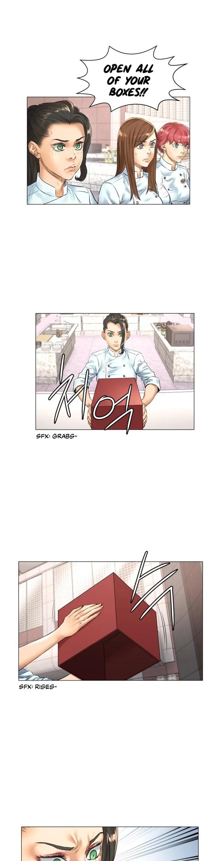 God Of Cooking Chapter 36 page 4 - Mangakakalots.com