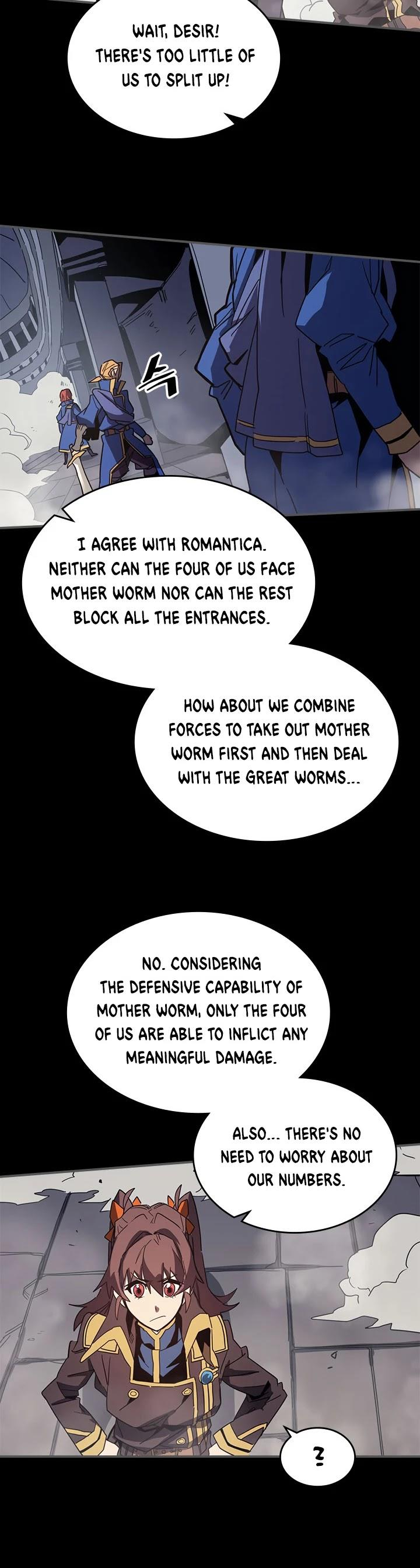 A Returner's Magic Should Be Special Chapter 112 page 25 - Mangakakalots.com