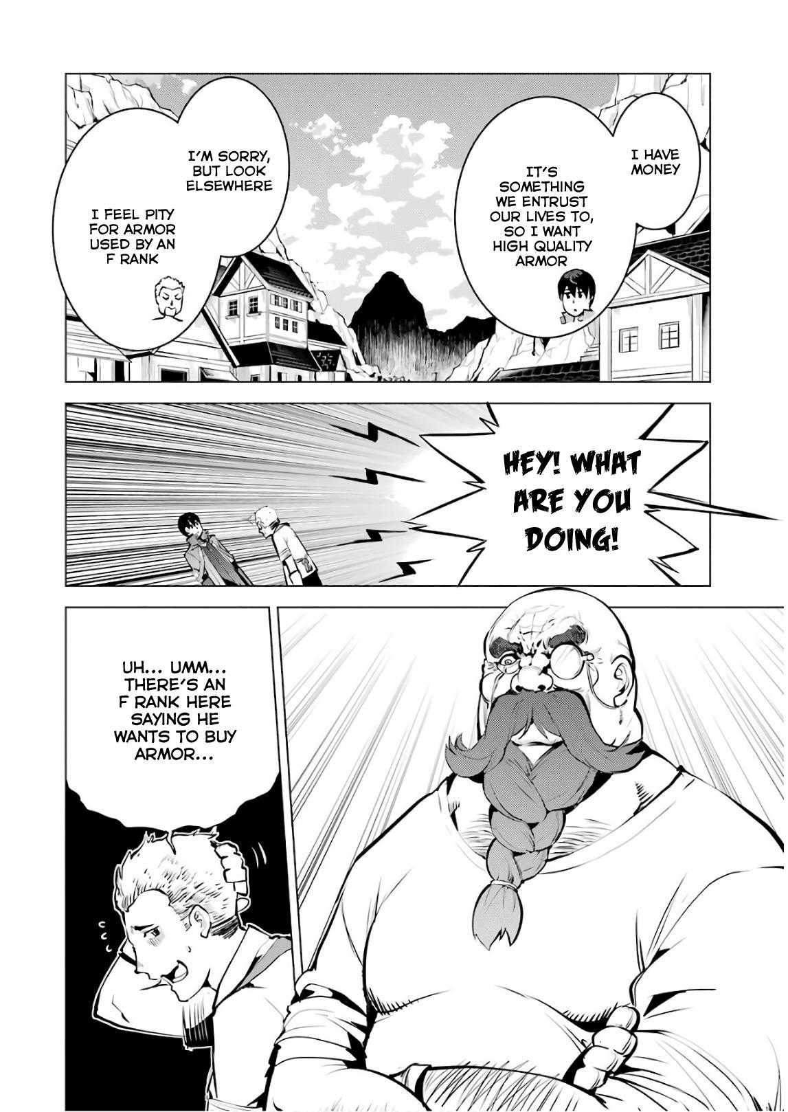 Tensei Kenja No Isekai Raifu ~Daini No Shokugyo Wo Ete, Sekai Saikyou Ni Narimashita~ Vol.5 Chapter 15: I Was Being Pursued page 56 - Mangakakalots.com