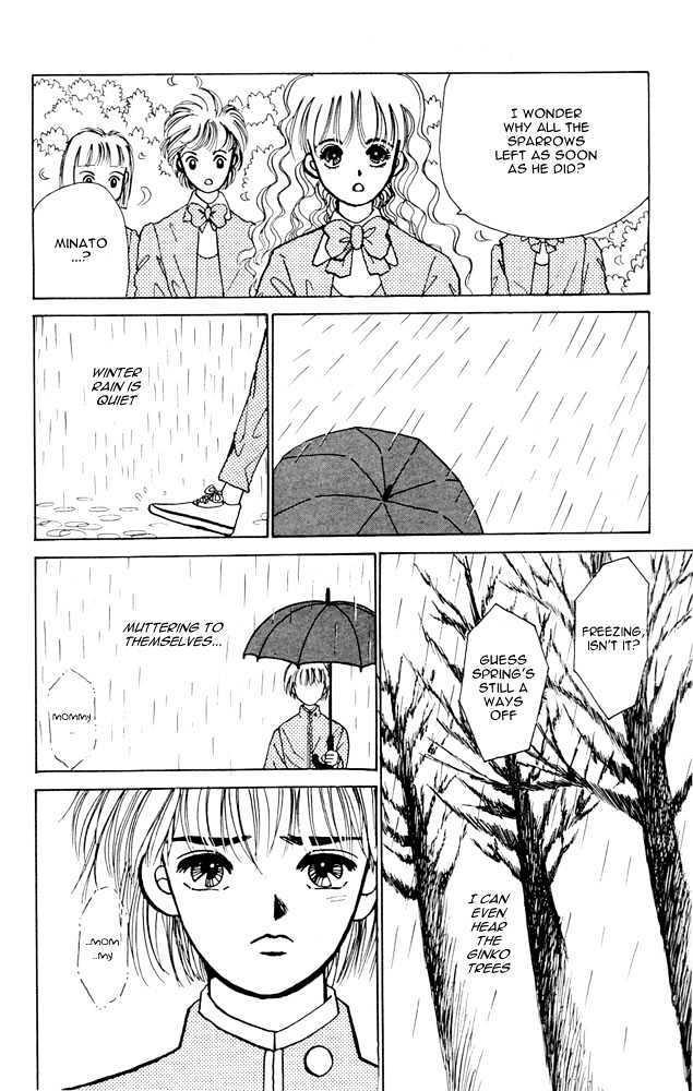 Shi To Kanojo To Boku Vol.1 Chapter 2 : Lonely Ears page 12 - Mangakakalots.com