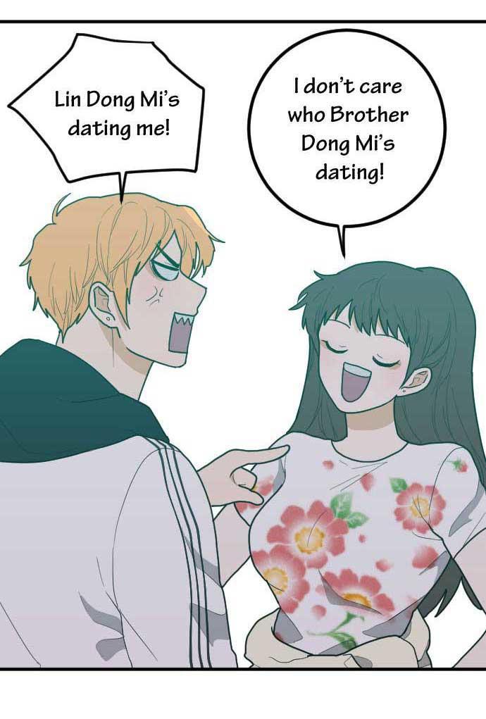 Roomxmate Chapter 50 page 29 - Mangakakalots.com