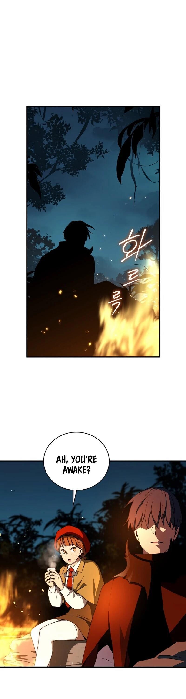 Return Of The Frozen Player Chapter 39 page 2 - Mangakakalots.com