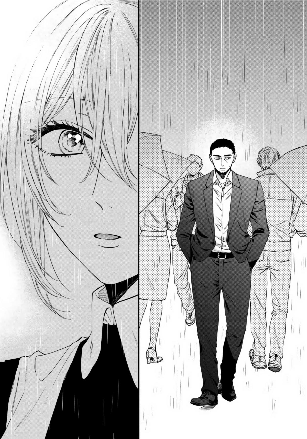 Love Of The Second And Fourth Tuesday Chapter 6: Meeting And Thereafter page 4 - Mangakakalots.com