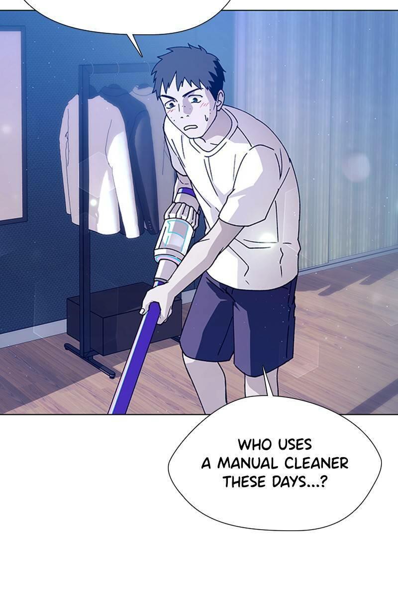 If Ai Rules The World Chapter 11 page 81 - Mangakakalots.com