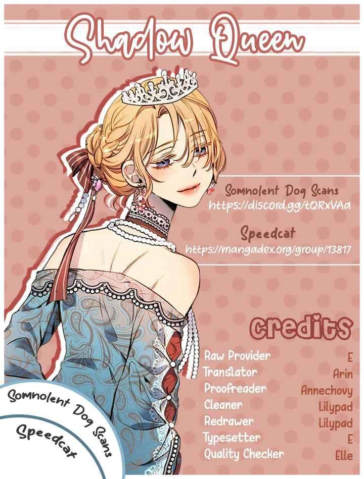 Shadow Queen Chapter 34 page 1 - Mangakakalots.com