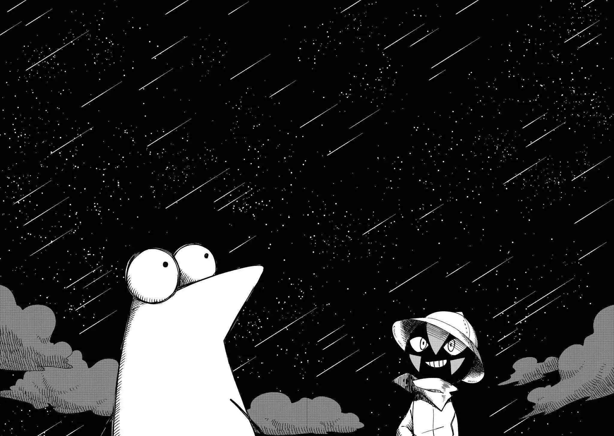 Rojica To Rakkasei Chapter 8: The Day The Star Fell page 8 - Mangakakalots.com