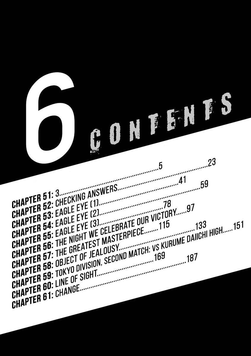 Ao Ashi Chapter 51: 3 page 5 - Mangakakalots.com