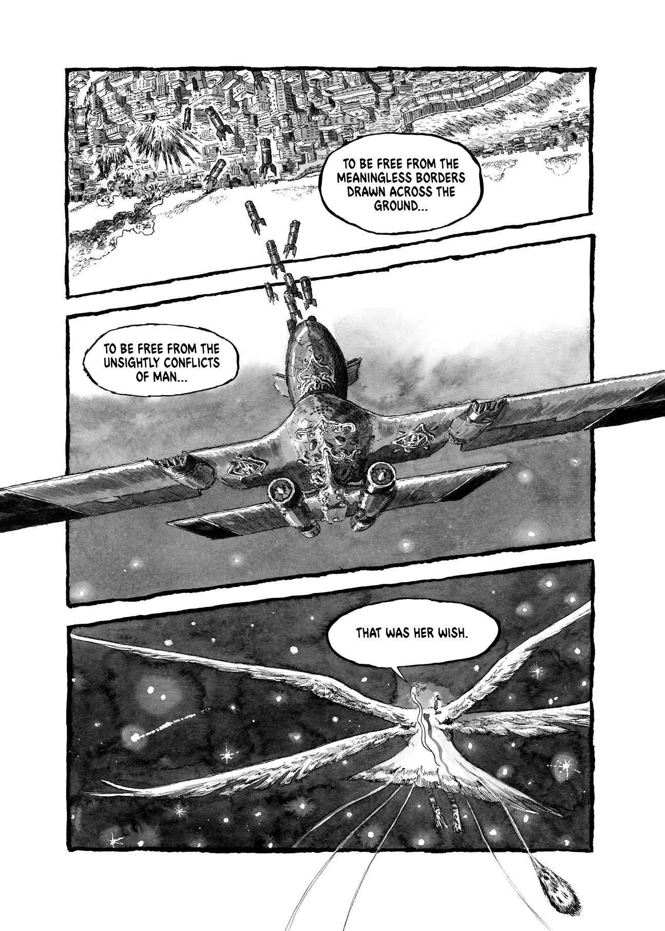 Bibliomania Chapter 3: The Bird Of Room 413 And The Hero Of Room 385 page 6 - Mangakakalots.com