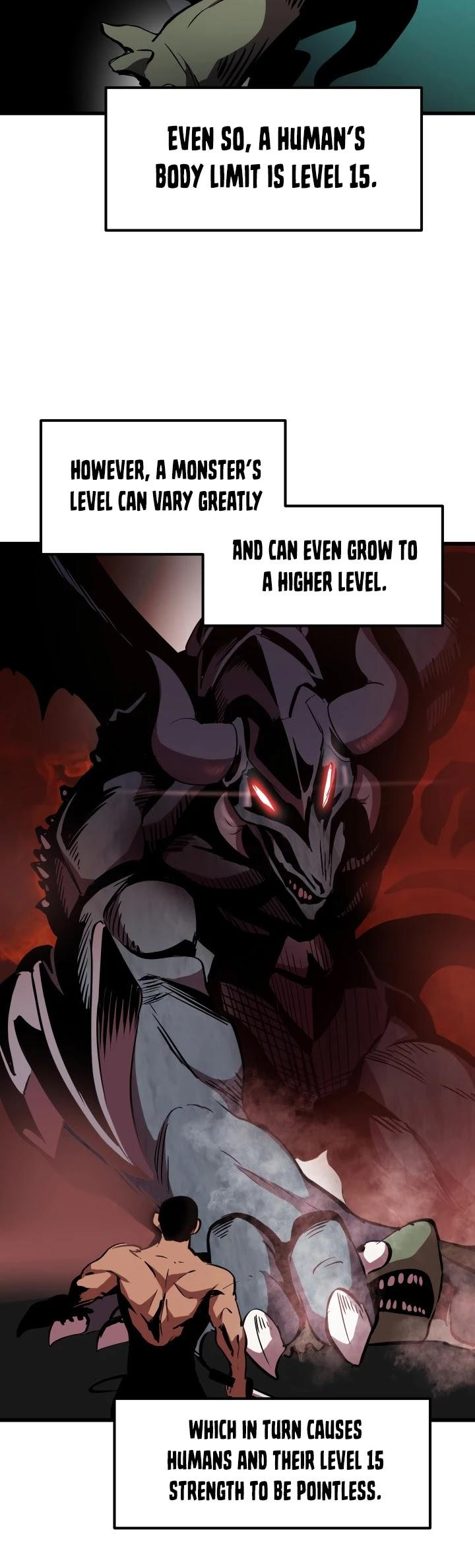 Survival Story Of A Sword King In A Fantasy World Chapter 53 page 4 - Mangakakalots.com