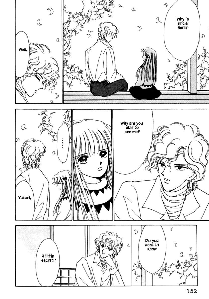 Shi To Kanojo To Boku Chapter 5.2 page 8 - Mangakakalots.com